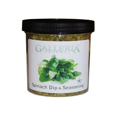 Spinach Dip - Small Jar