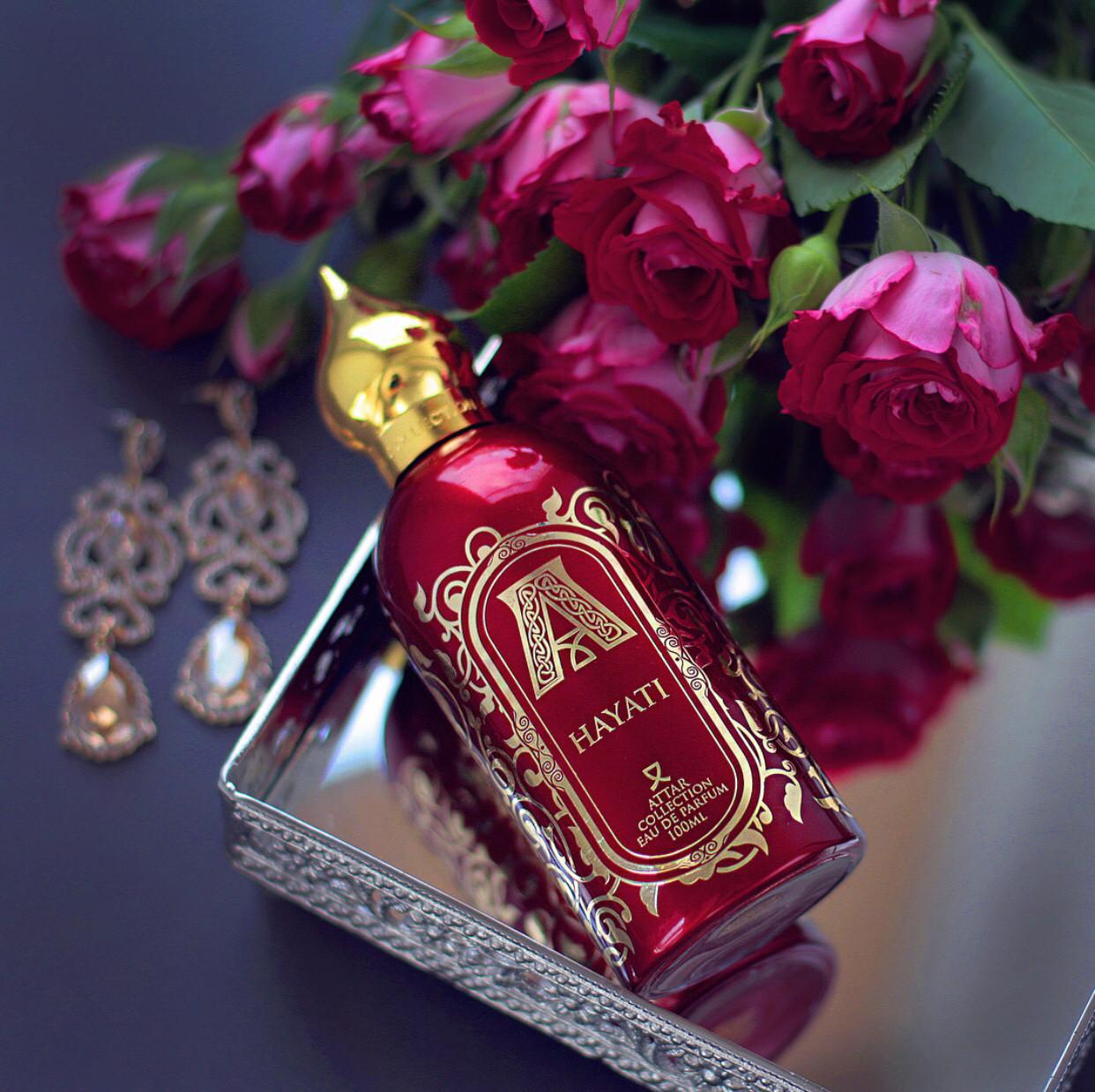 Attar Collection - Hayati