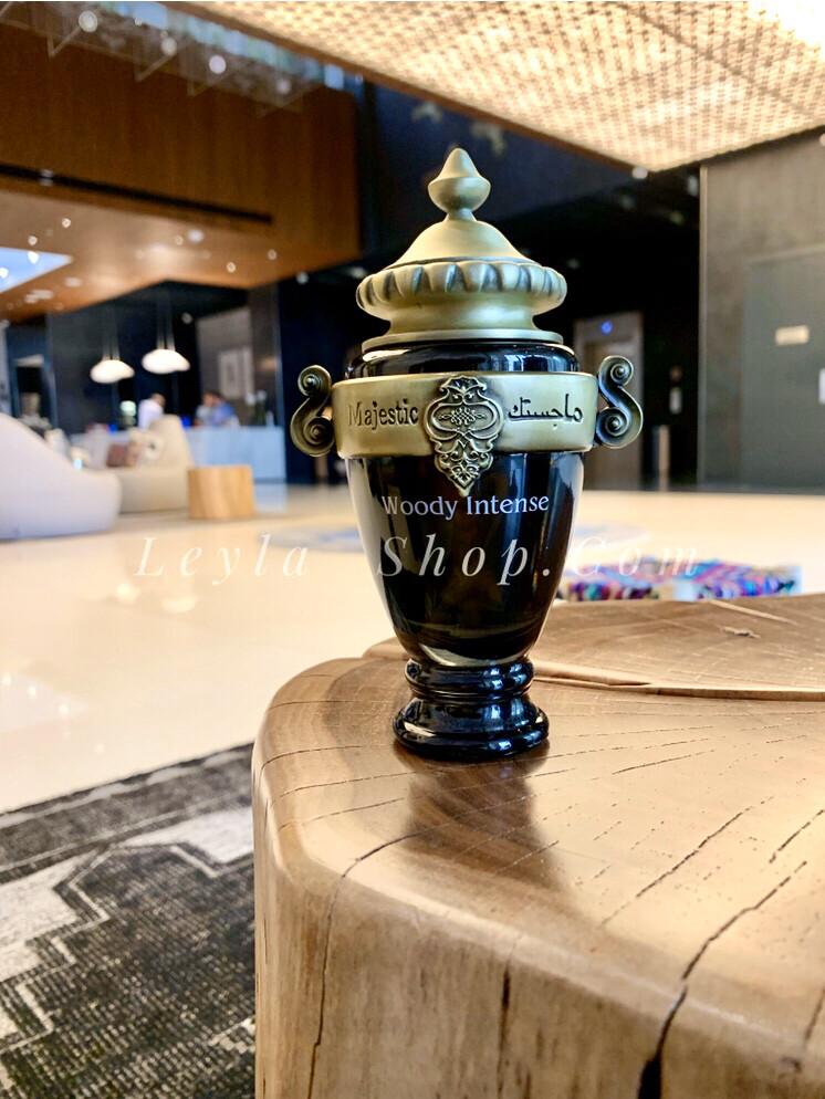 Arabian Oud - Majestic Woody Intense