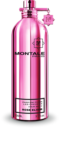 Montale - Rose Elixir Hair Mist