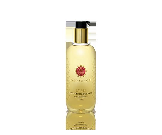 Amouage - Lyric woman Shower gel
