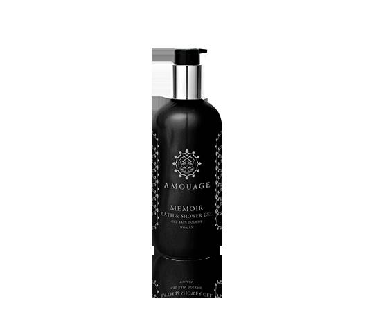 Amouage - Memoir woman Shower gel