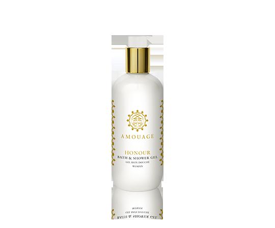 Amouage - Honour woman Shower gel