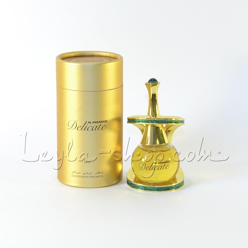 Al Haramain - Delicate