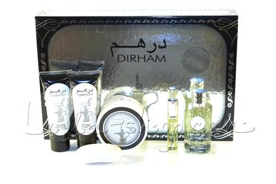 Подарочный набор Ard Al Zaafaran - Dirham