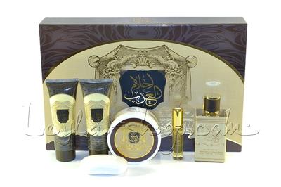 Подарочный набор award Al Zaafaran - Ahlam Al Arab