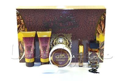 Подарочный набор Ard Al Zaafaran - Oud Sharqia