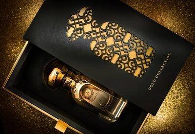 Aj Arabia (WIDIAN) I Gold Collection