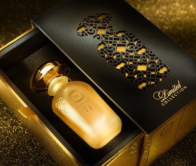 Aj Arabia (WIDIAN) 71 Limited Collection