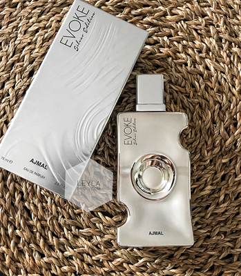 Ajmal - Evoke Silver Edition For Her
