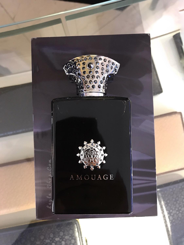Amouage - Memoir Man