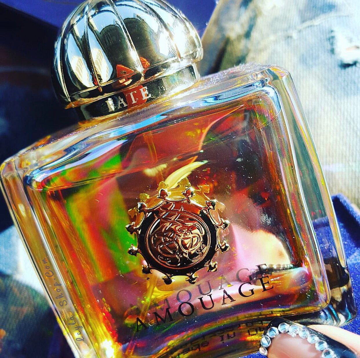 Amouage - Fate Woman