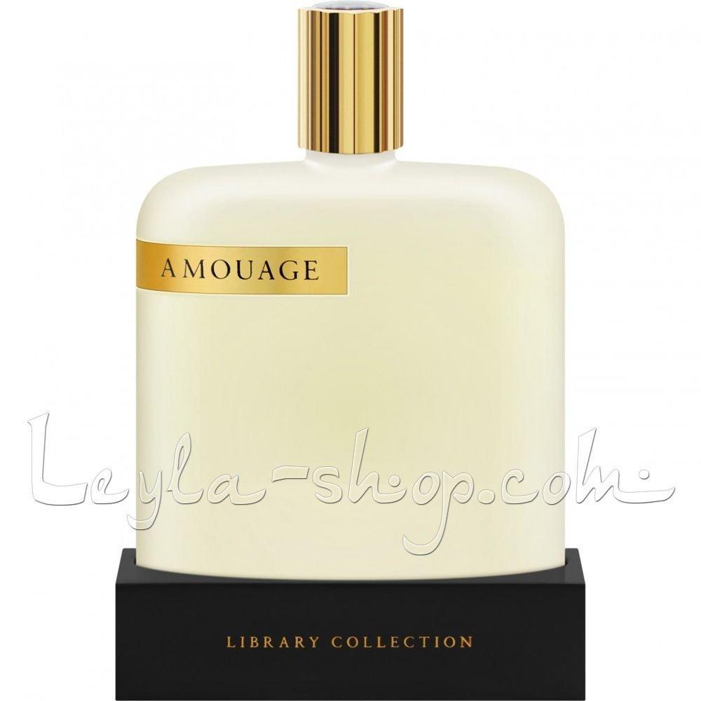 Amouage - Opus III