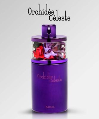 Ajmal - Orchidee Celeste