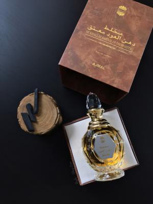 Ajmal - Mukhallat Dahn Al Oudh Moattaq