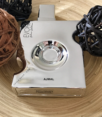 Ajmal - Evoke Silver Edition For Him