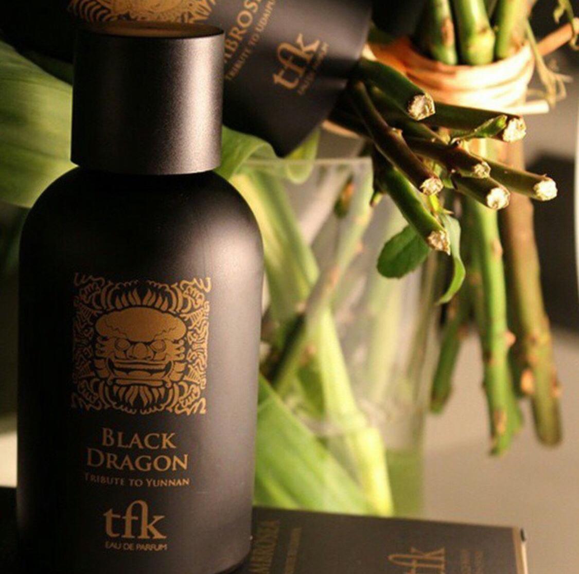 The Fragrance Kitchen (TFK) - Black Dragon