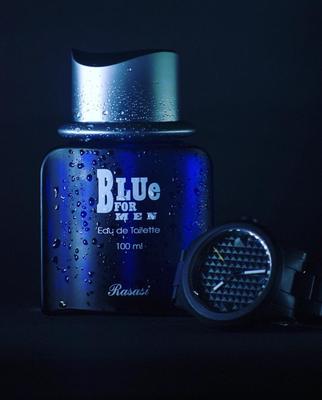 Rasasi - Blu for Man