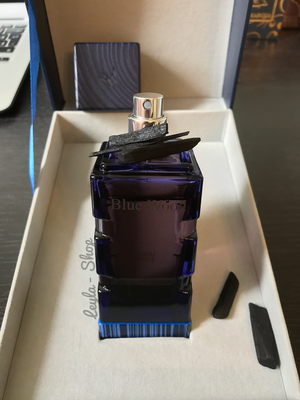 Oud Elite - Blue Wood