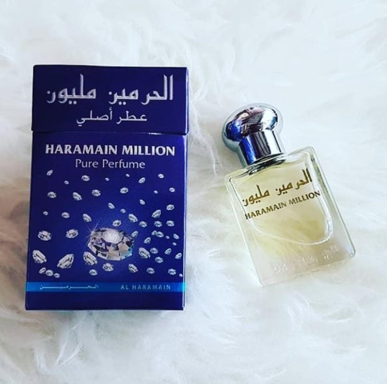 Al Haramain - Million