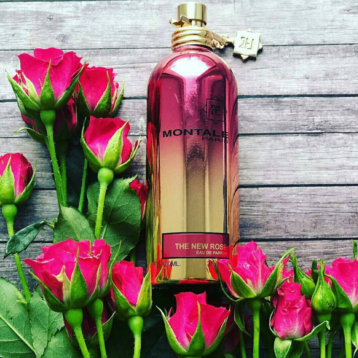 Montale - The new rose