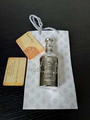 My Perfumes - Irish Mehak