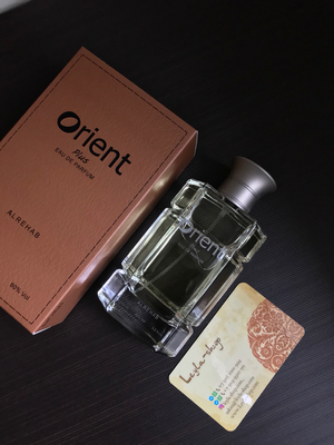 Al Rehab - Orient