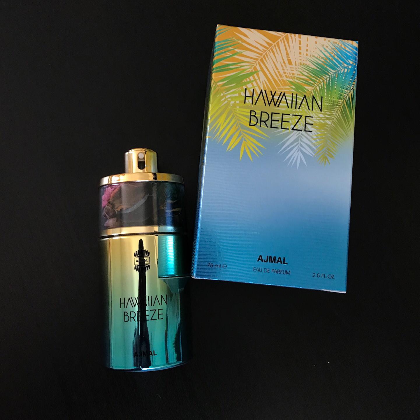 Ajmal - Hawaiian Breeze