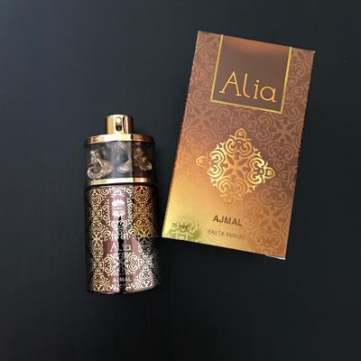 Ajmal - Alia