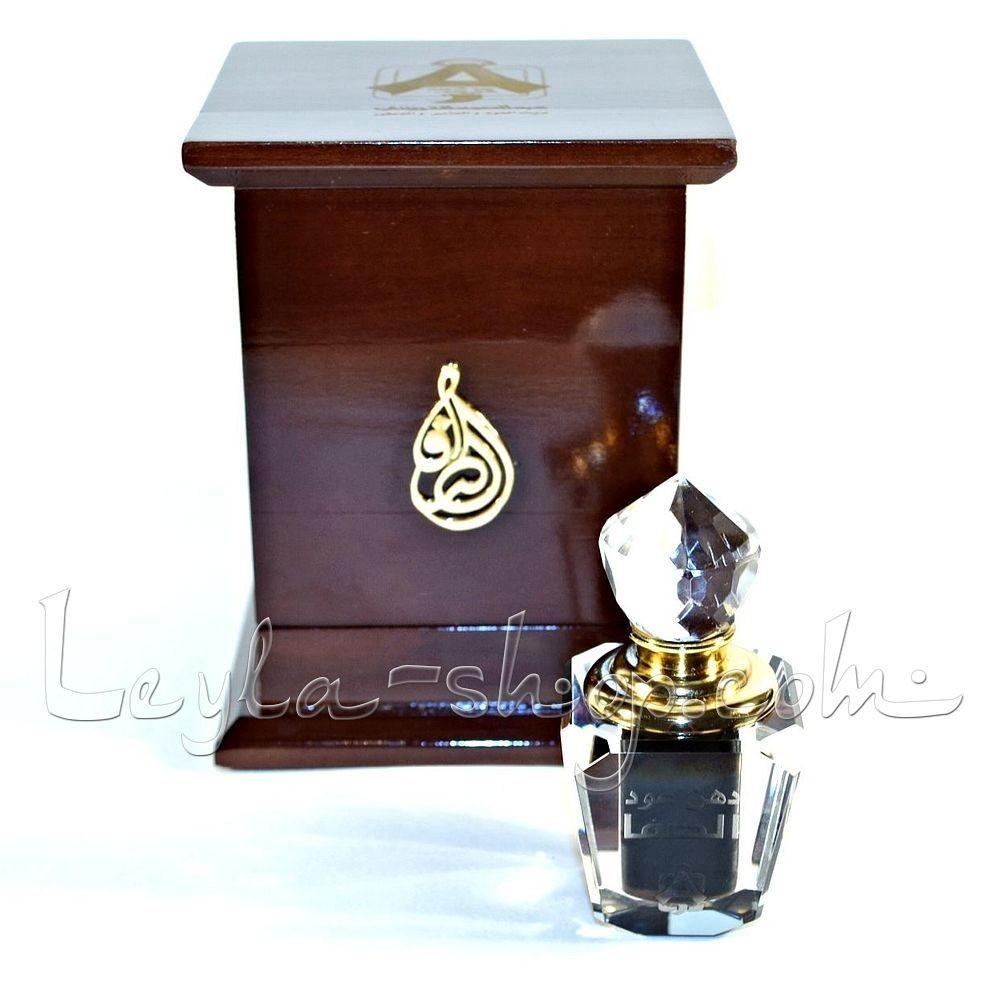 Abdul Samad Al Qurashi - Al Safa Pure Agarwood Oil