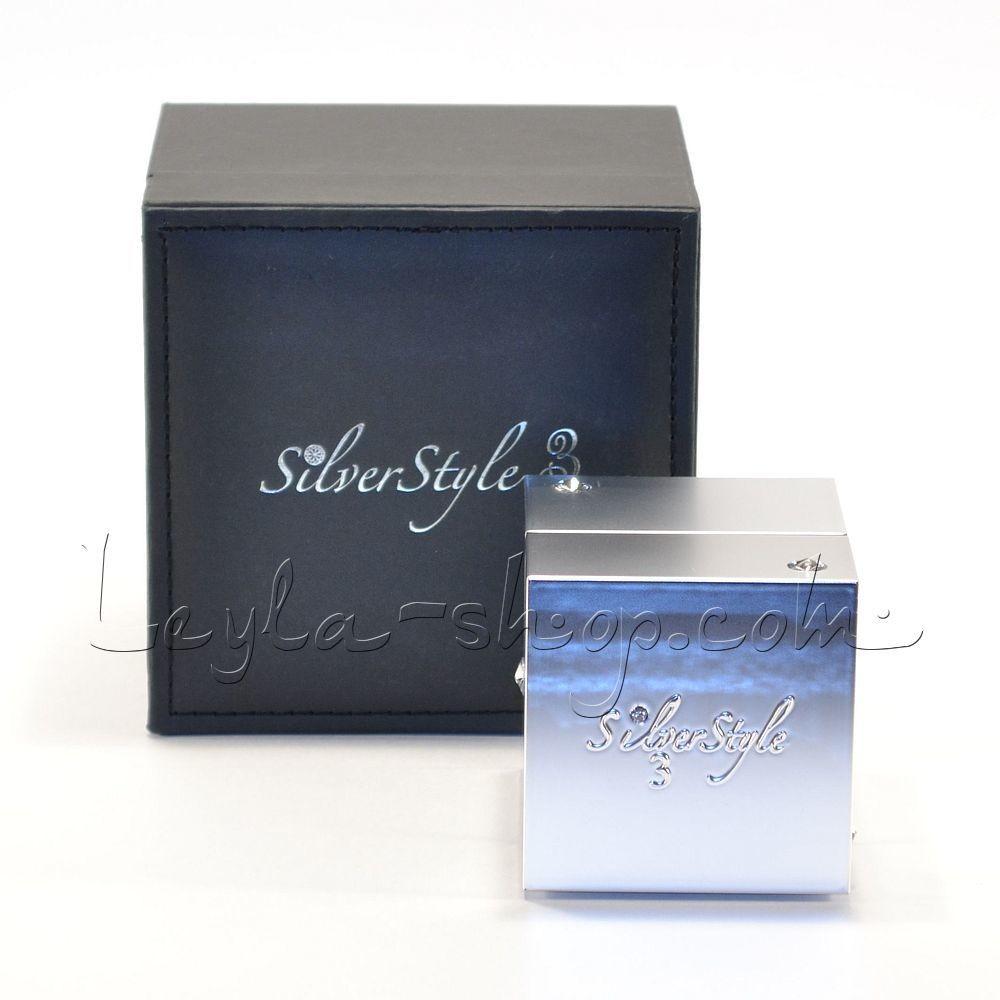 Arabian Oud - Silver Style 3