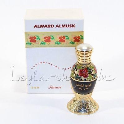 Rasasi - Alward Almusk