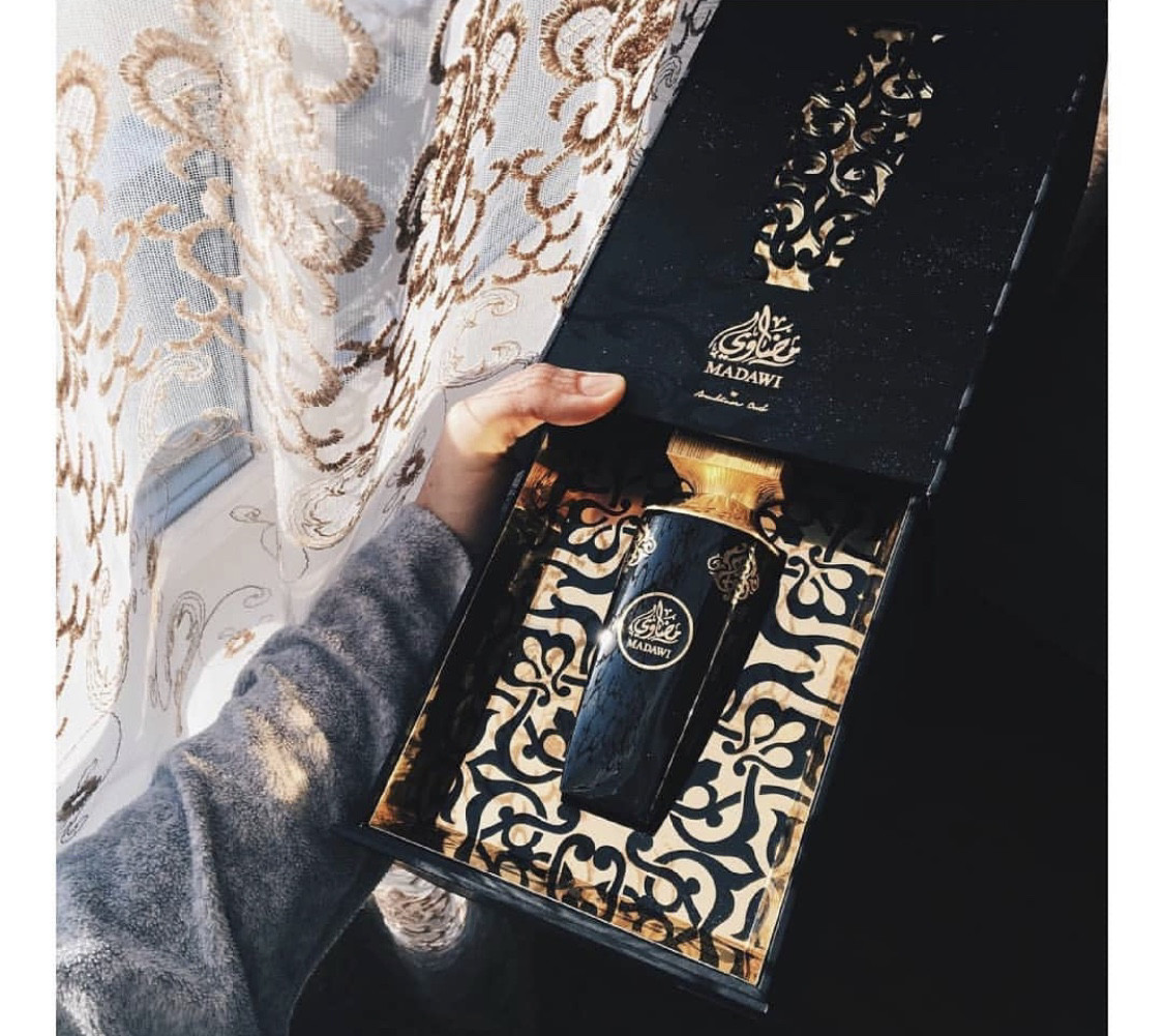 Arabian Oud - Madawi