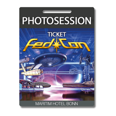 Photosession-Ticket