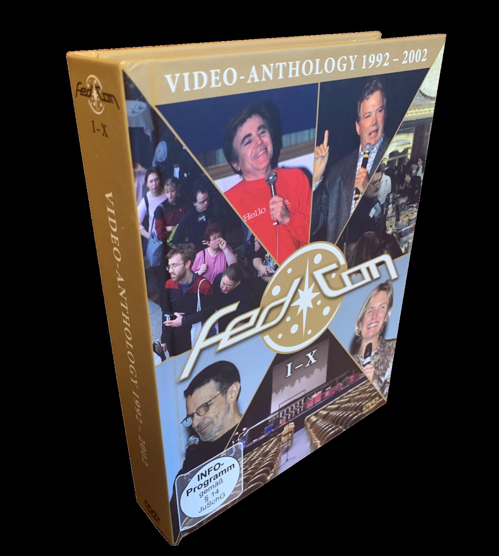 FedCon DVD Anthology 1992-2002