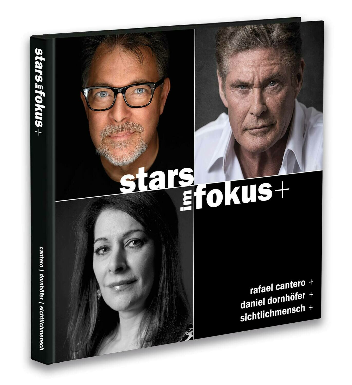 FedCon Events - Stars im Fokus