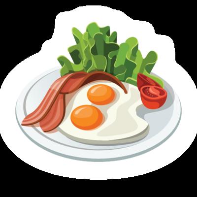Essenspaket / Mealpackage
