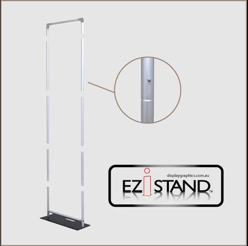 Ezi-Stand Frames