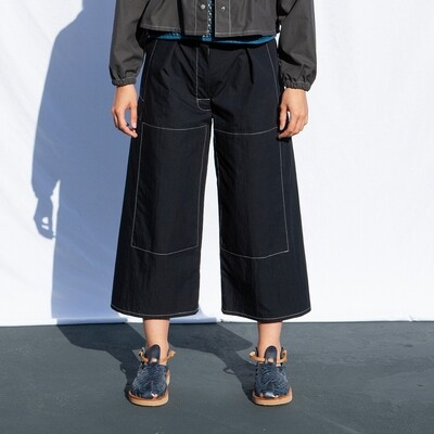 W'MENSWEAR SEALAB PANTS IN NAVY