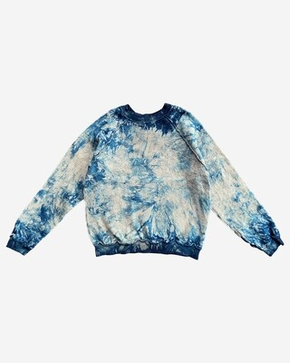 W'MENSWEAR INSIDE-OUT SWEAT