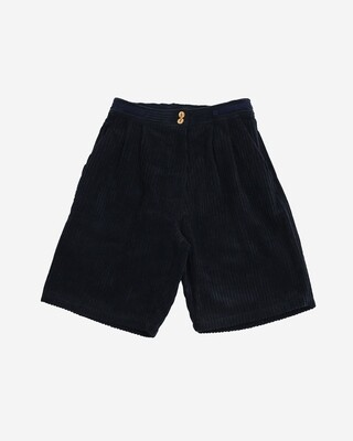 W'MENSWEAR COMBAT SHORTS IN CORD