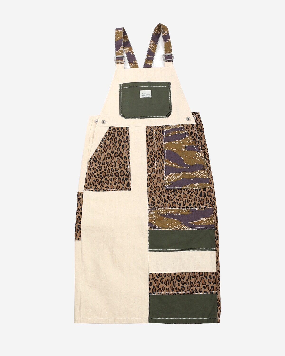W'MENSWEAR Paddy Dungaree