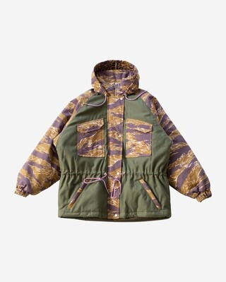 W'MENSWEAR MOUNTAIN PARKA