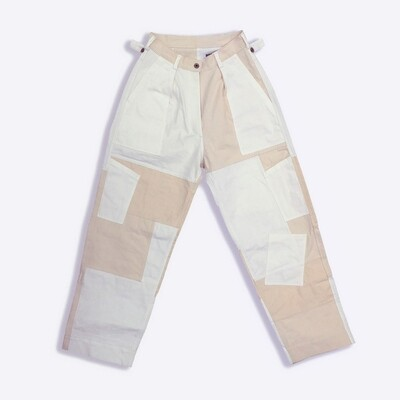 GOOD 'OL WHATS-HER-FACE UNISEX FREEDOM FLIGHT PANTS