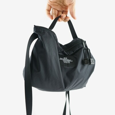 BIP Cross-body Fanny Pack in Black