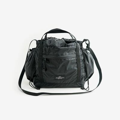 BIP SIDE POCKET SHOULDER BAG