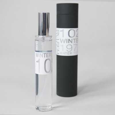 'Winter 1972' Water Perfume by CB I Hate Perfume