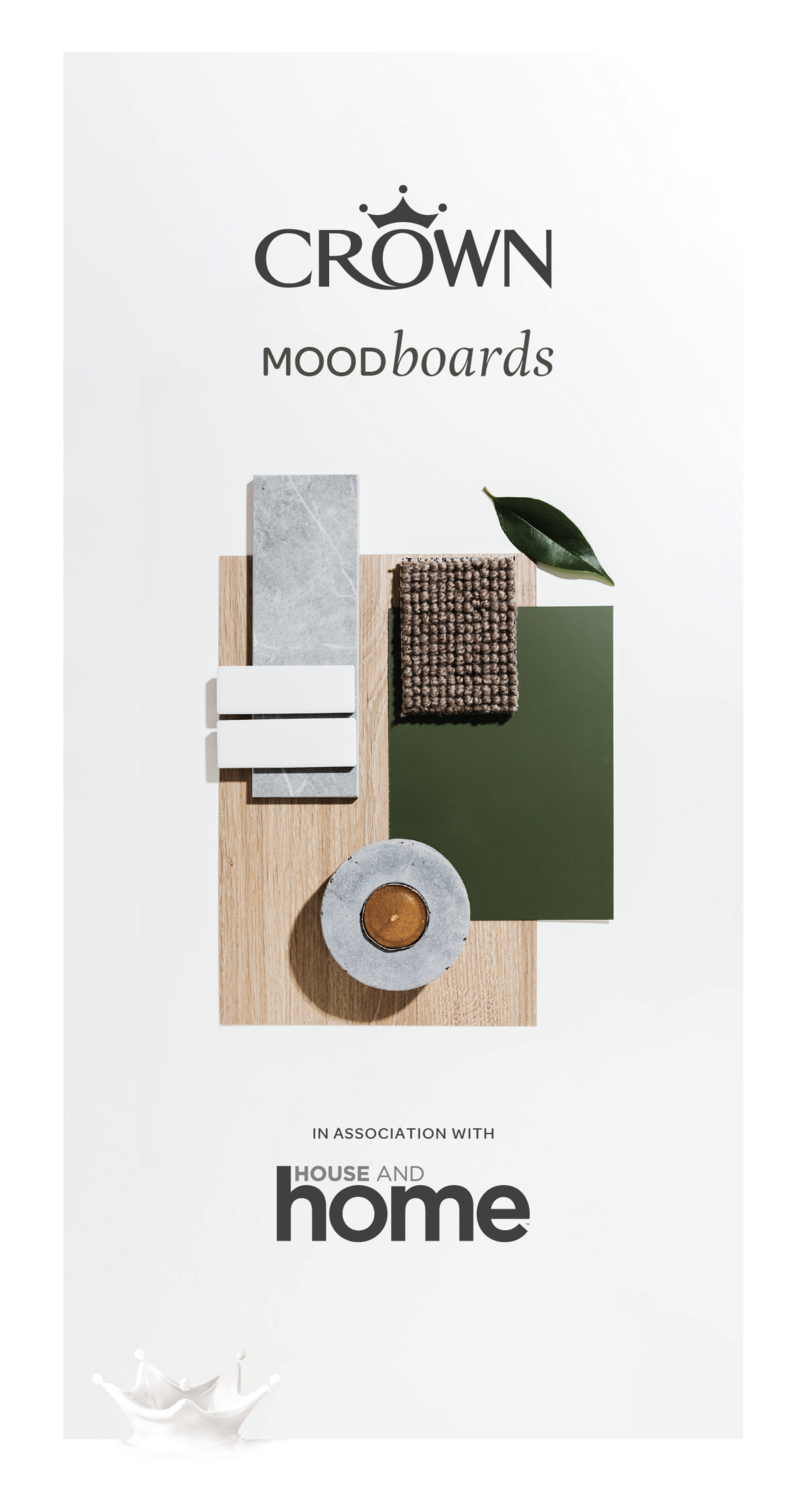 Moodboards Colour Collection