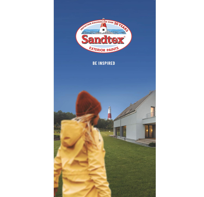 Sandtex Colour Guide
