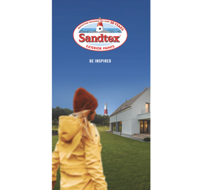 Sandtex Colour Guide